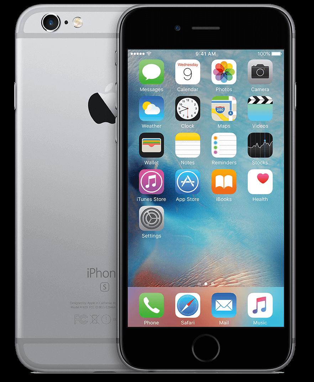 Ремонт Iphone 6s в Тюмени - срочный ремонт айфон 6s с гарантией | iApple