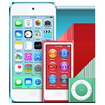 Ремонт iPod в iApple72.ru